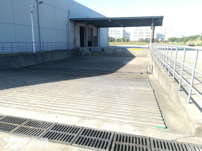 独立厂房2000平(有卸货平台、场地大高9米)-图(5)
