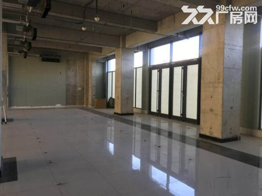 亦庄核心区一层厂房5.5米高1800平米·用不了可以分割-图(8)