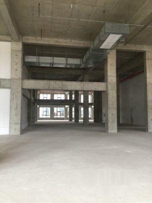 开发商出售独栋研发办公厂房框架结构一层高8米-图(2)