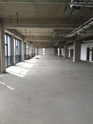 开发商出售独栋研发办公厂房框架结构一层高8米-图(4)