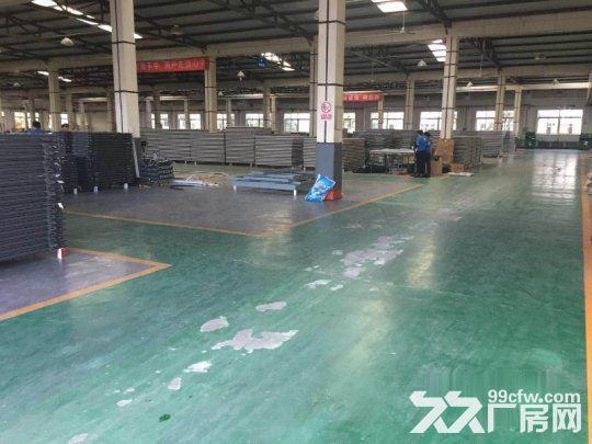 亦庄开发区一层1000平工业用地有房本招租仓储展厅-图(2)