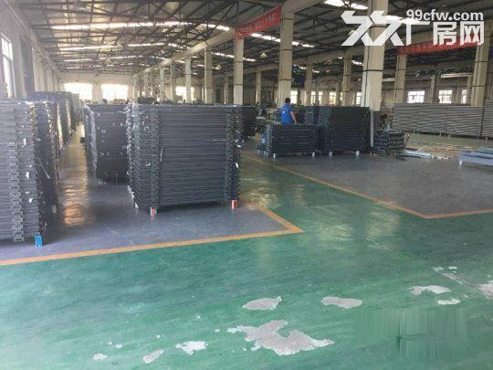 亦庄开发区一层1000平工业用地有房本招租仓储展厅-图(3)