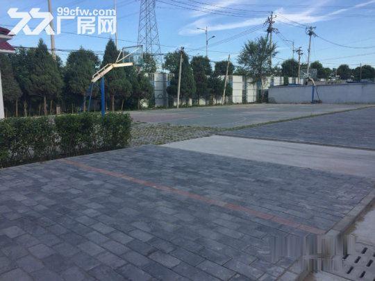 亦庄开发区一层1000平工业用地有房本招租仓储展厅-图(4)