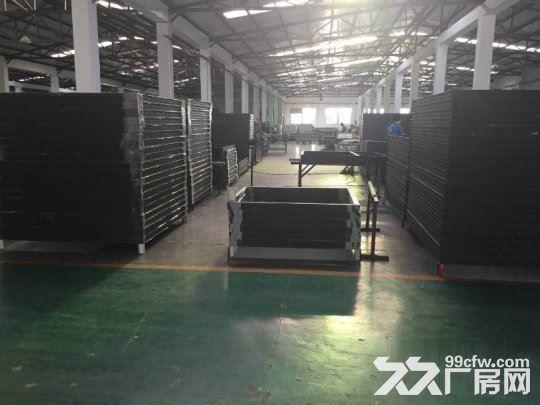 亦庄开发区一层1000平工业用地有房本招租仓储展厅-图(5)