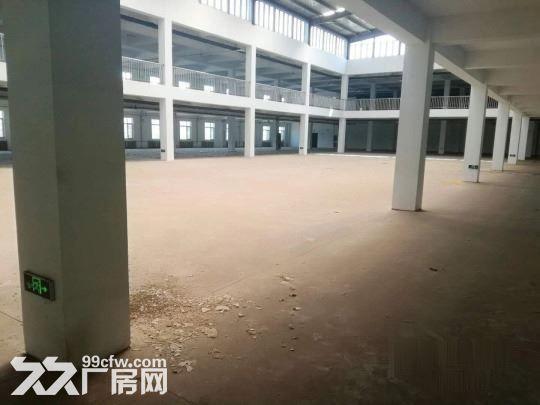 大兴采育开发区独门厂房出租-图(1)