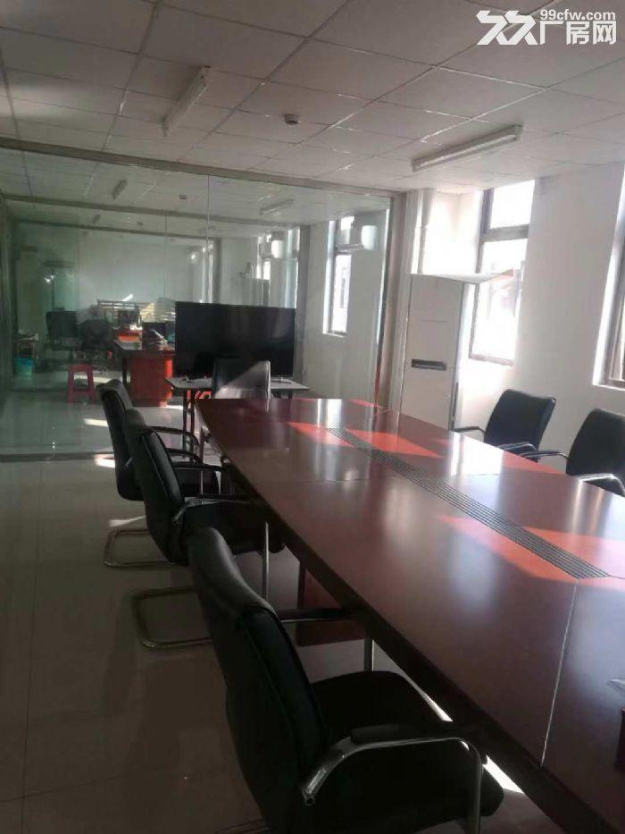 上海金山联东U谷标准厂房出租-图(2)