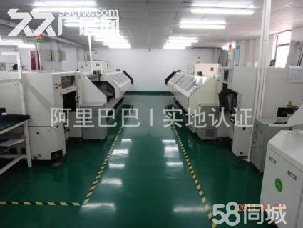 上海金山联东U谷标准厂房出租-图(3)