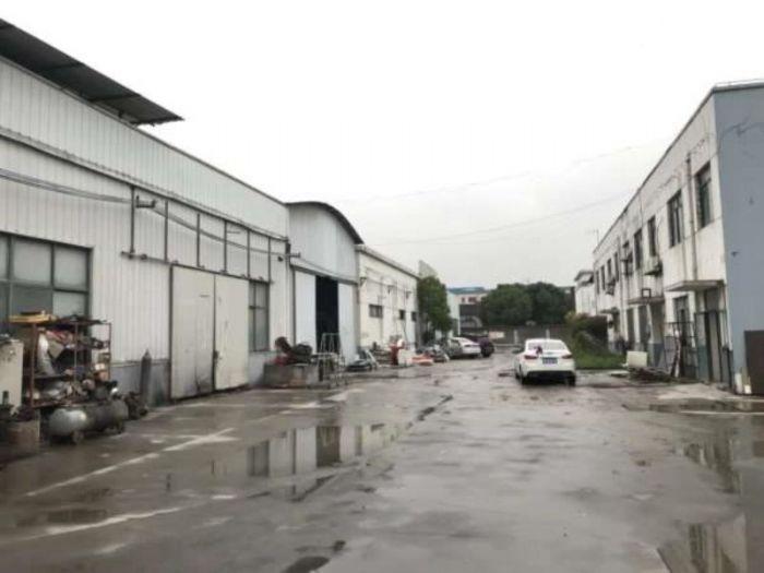 奉贤厂房可做,机械,注塑,木托盘等轻微污染企业,无税收要求,中介勿扰-图(3)