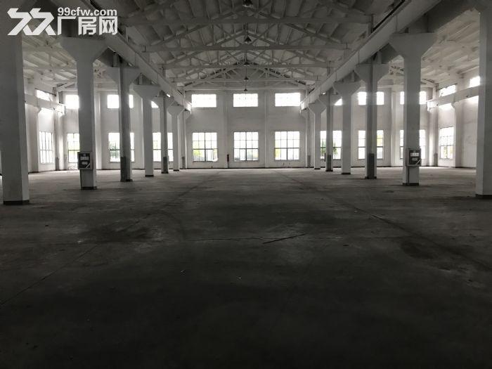 锡山东亭东方钢材城附近4000平独栋机械厂房-图(4)