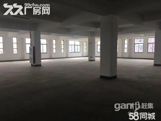 下沙出口连杭开发区11000方标准厂房出租,可分租-图(1)