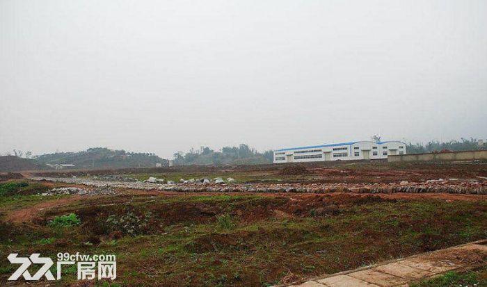 蒲江120亩工业用地,三通一平,可按需分割出售-图(2)