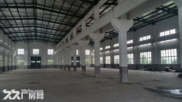 长沙县北山镇北山大道土地厂房仓库出售-图(4)