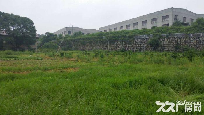 长沙县北山镇北山大道土地厂房仓库出售-图(3)