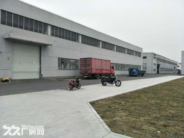 蓬朗镇独门独院火车头式2000平厂房可分割产证齐全-图(2)