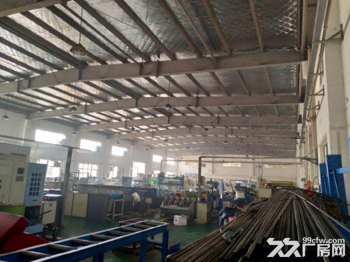 蓬朗镇独门独院火车头式2000平厂房可分割产证齐全-图(3)