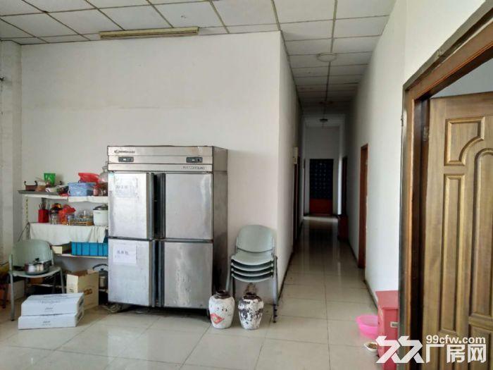 蓬朗镇独门独院火车头式2000平厂房可分割产证齐全-图(6)