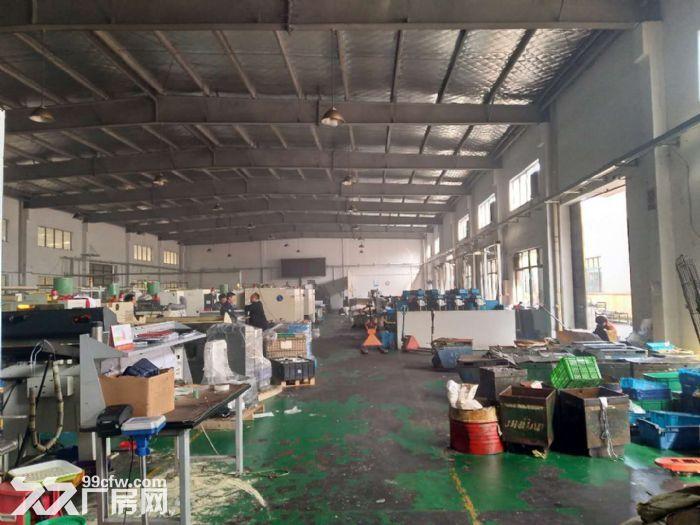 蓬朗镇独门独院火车头式2000平厂房可分割产证齐全-图(7)
