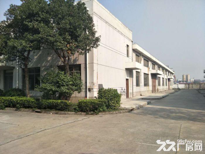 张浦镇独栋2层600平厂房出租产证齐全、无公摊-图(1)