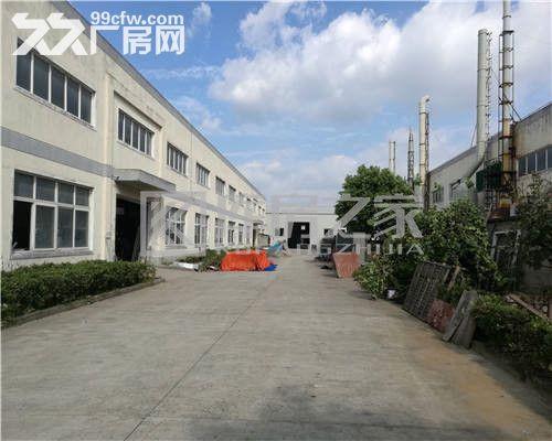 蓬朗镇原房东1楼3000平厂房出租证件齐全、无公摊、价格便宜-图(1)