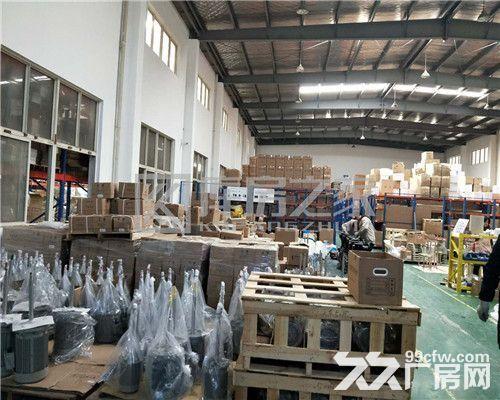 蓬朗镇原房东1楼3000平厂房出租证件齐全、无公摊、价格便宜-图(5)