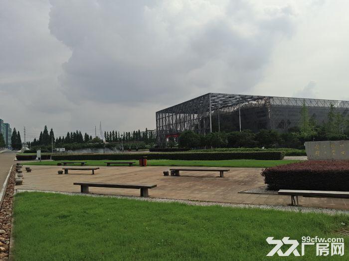 萧山开发区附近靖江全新2万方厂房招租价格低至16块-图(4)