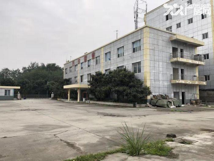 温江库房出租1000㎡−8000㎡可自由组合交通便利可办证-图(4)