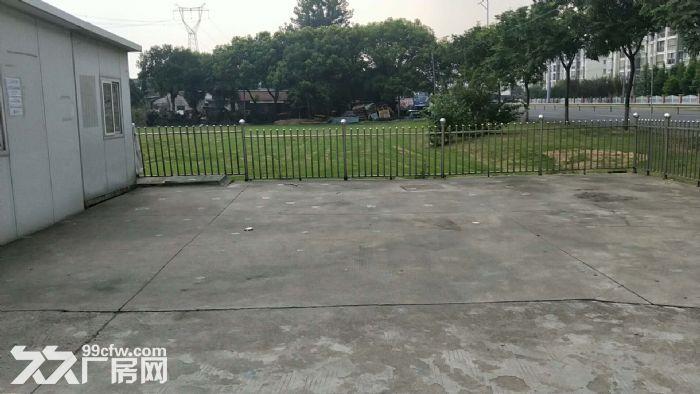 蓬朗镇独门独院1100平幼儿园出租证件齐全-图(1)