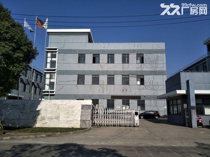 蓬朗镇独门独院1100平幼儿园出租证件齐全-图(3)