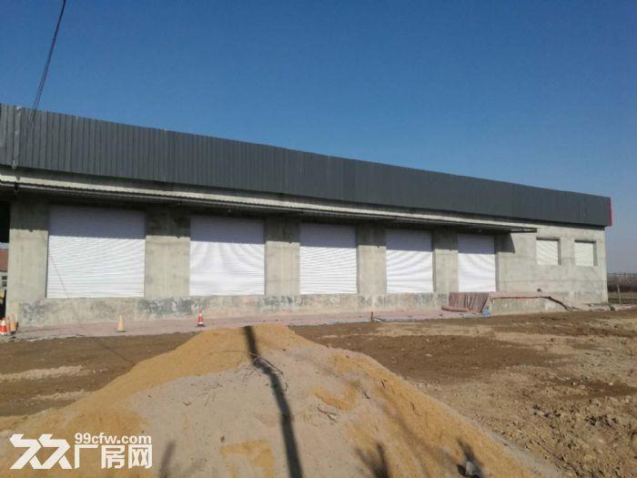 济青高速潍城出口旁西环路边地物流库-图(3)