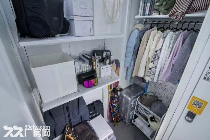 10−100㎡优质小型仓库低价出租−广州天河海珠白云荔湾均有出租-图(3)