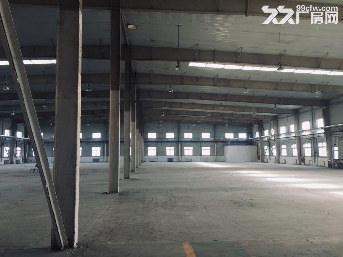 亦庄经海三路4000平厂办作文一体高8米现配有600的电厂房大赛获奖高中图片