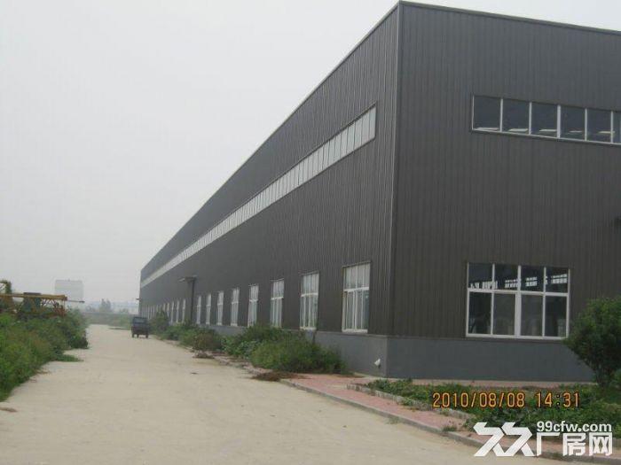 出租金清黄琅工业区60010002000平方厂房出租可以稍微污染行业-图(1)