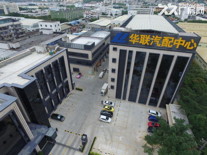 华联汽配中心商务办公和仓储出租-图(1)