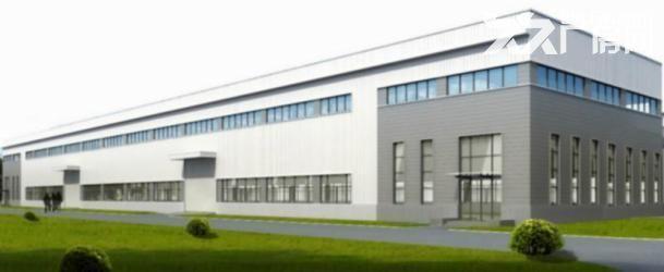 张家港凤凰镇独栋单层机械厂房10000平米招租,高度12米,可分租3000平米-图(3)