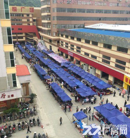 柳州银桐商业广场仓库招租-图(2)