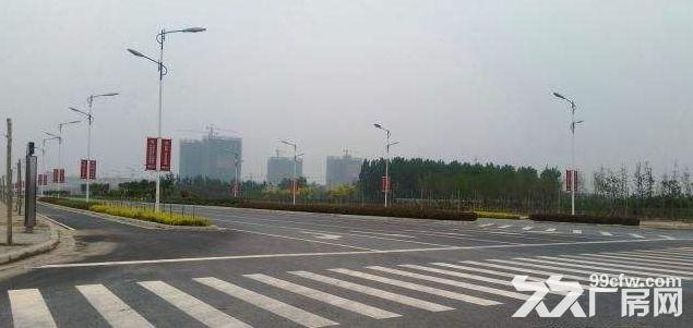 孝感市孝南区一手土地出售,交通便利-图(2)