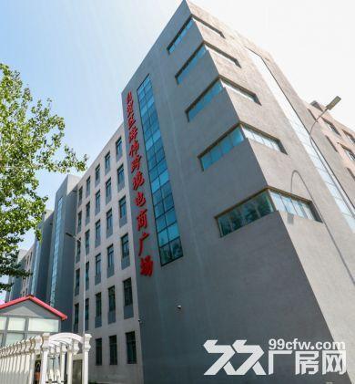 天津跨境电商综合大楼出租、出售-图(1)