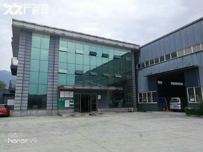 交通便捷园区长期招租-图(2)