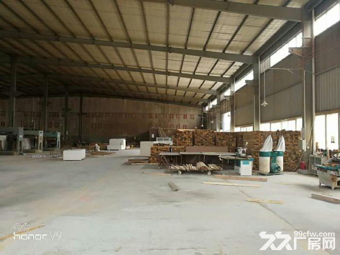 交通便捷园区长期招租-图(3)
