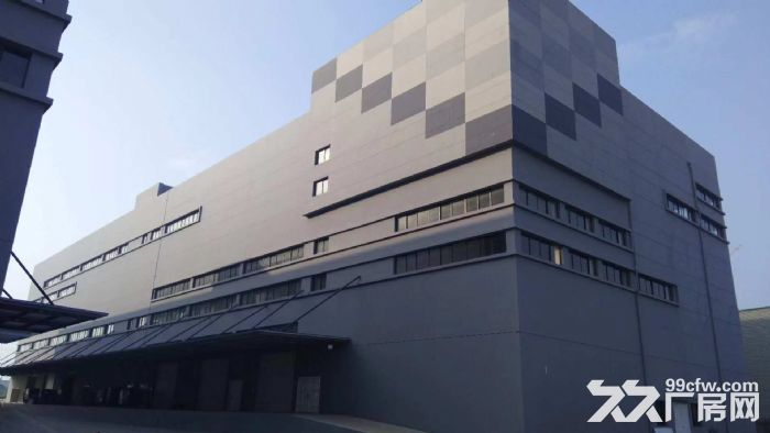10000平米三层砖混厂房招租,整租分租皆可-图(1)