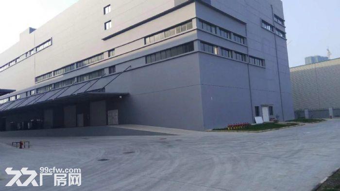 10000平米三层砖混厂房招租,整租分租皆可-图(6)