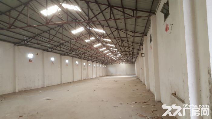 花东镇独院钢构5000平米出租可进大车-图(4)