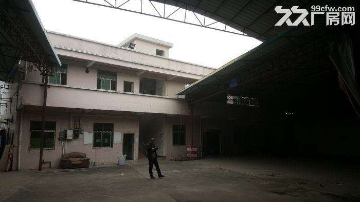 花东镇独院钢构5000平米出租可进大车-图(8)