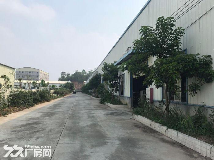 独院3000平方厂房出租-图(6)