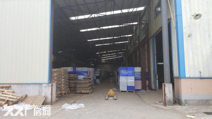 新华工业区独门独院厂房出租,可分租-图(4)