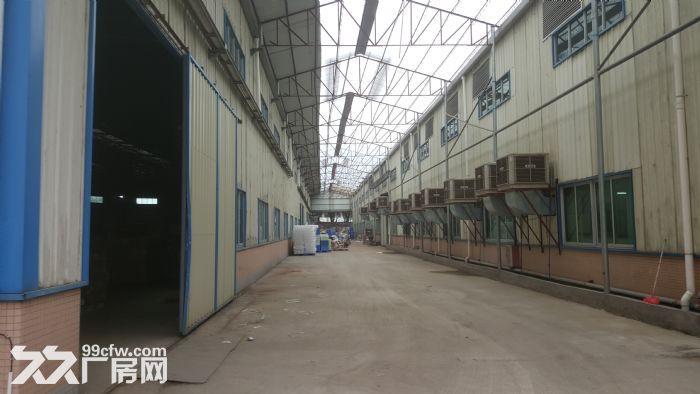 新华工业区独门独院厂房出租,可分租-图(5)