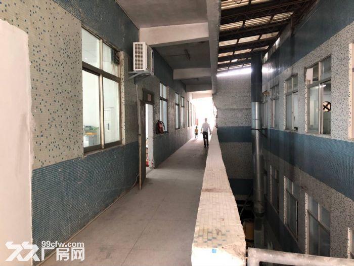 凤岗油甘埔刚空出楼上丝印、包装、五金厂房300平方-图(2)