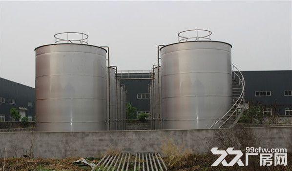 邛崃羊安工业区储罐出租-图(1)