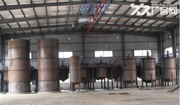 邛崃羊安工业区储罐出租-图(2)
