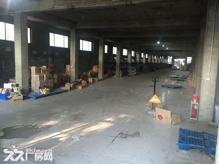 市中区二环南路井家沟厂房仓库出租-图(2)